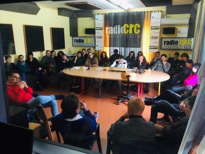 Frano Cioffi corso di management aziendale