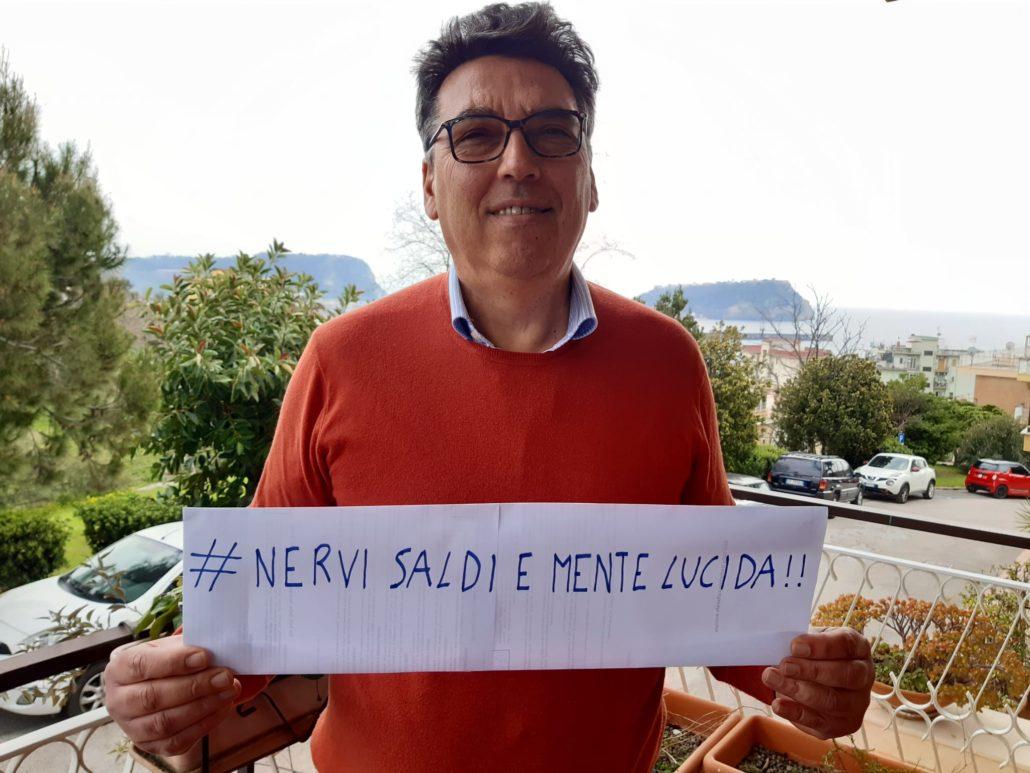 Franco Cioffi Temporary Manager blog